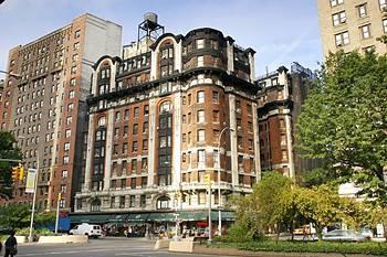 hotel upper west side:
