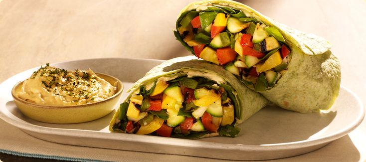 More like this: veggie hummus wrap , grilled veggies and hummus wrap .
