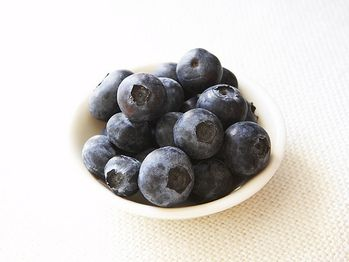 "Blueberry Ginger Ice"" from Cookstr.com #cookstr"