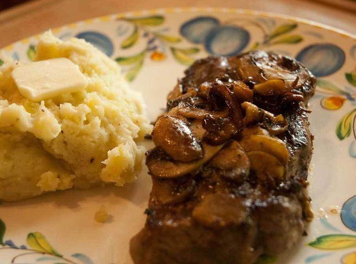 Best Oven: Best Oven Baked Steak Recipes