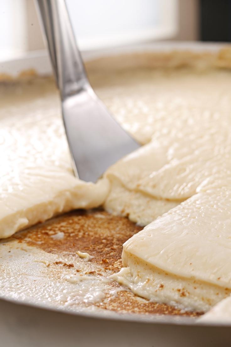 Kazandibi- Caramelized Top Rice Pudding | Food & Recipes | Pinterest