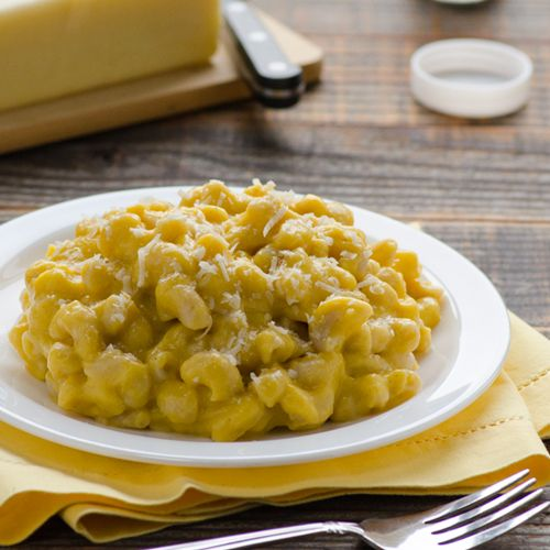 Stovetop Squash Mac And Cheese | Food | Pinterest
