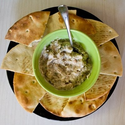 cannellini bean dip | Recipes | Pinterest