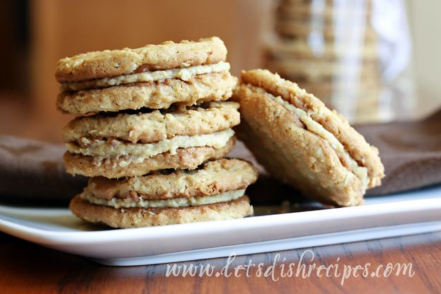 peanut butter these cookies are all about peanut butter i also like ...