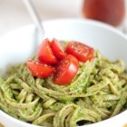 Basic Basil Walnut Pesto | Recipe