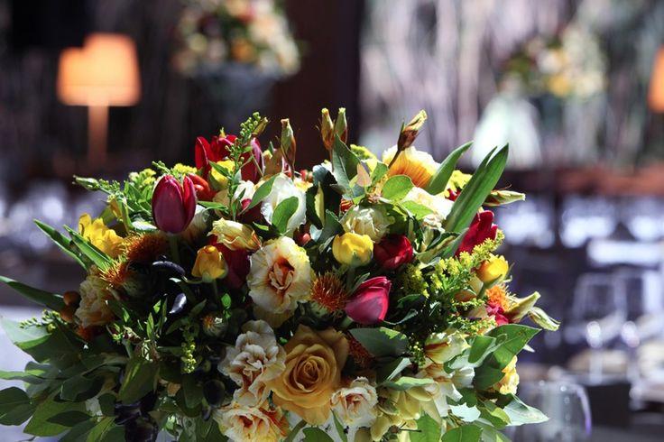 winter season flowers | Center Pieces | Pinterest