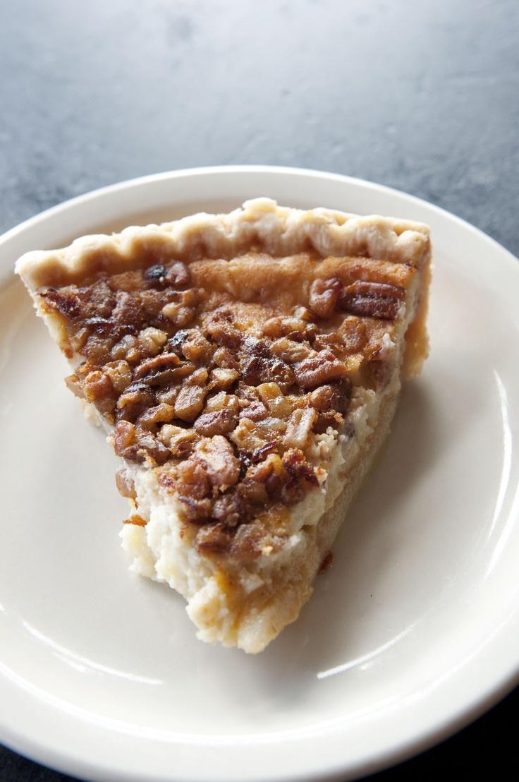 Pecan Praline Pie #JoStreet #SanAntonio | Sweet Endings | Pinterest