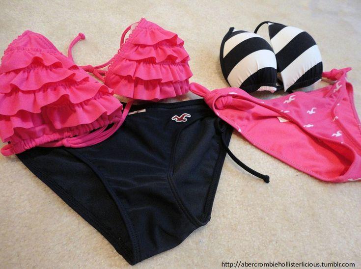 Hollister bikinis | BIKINIS!!!! | Pinterest