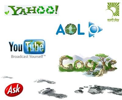 Earth day logos | LOGOS & ICONS | Pinterest