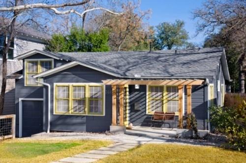 Texas Cottage Outdoors Pinterest