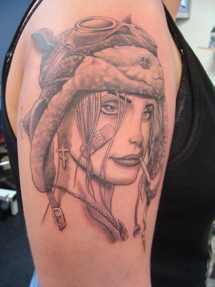 studio in chelmsford essex immortal ink