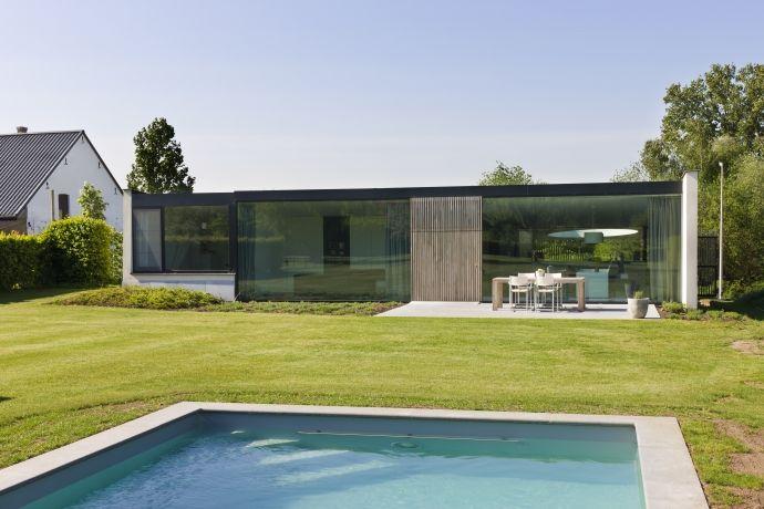 Huis Stevoort by Van Hulle