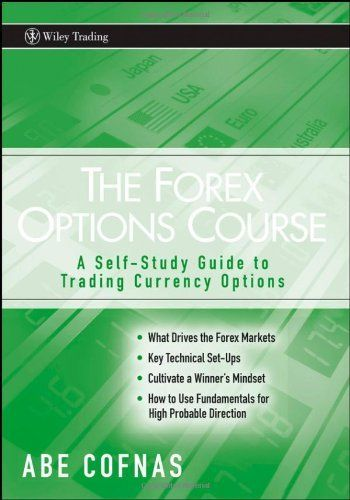 Fx options handbook