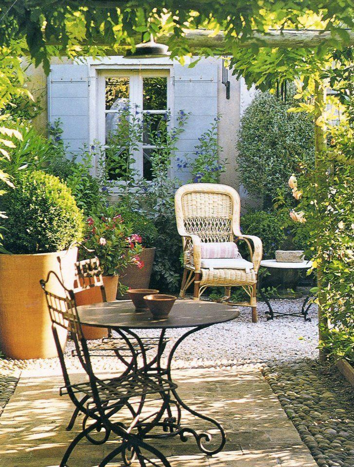 Nice Backyard Patios : Nice patio  cottage  Pinterest