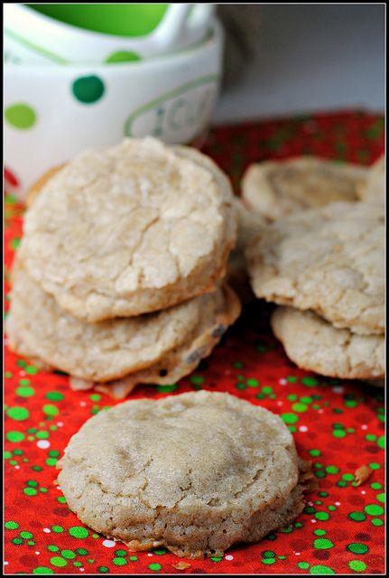 maple snickerdoodles by preventionrd, via Flickr