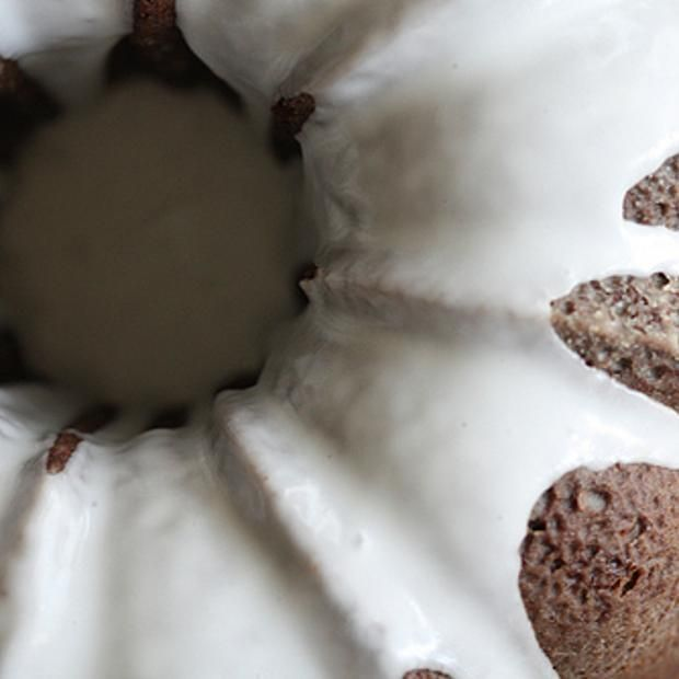 Mocha Rum Cake | Party Food | Pinterest