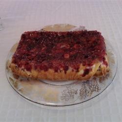Cranberry Pecan Cake Allrecipes.com | Recipes | Pinterest