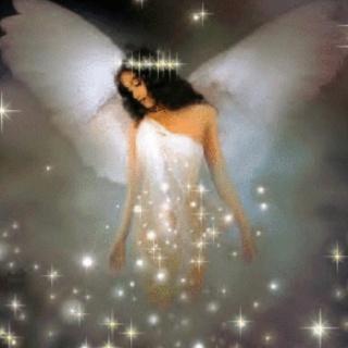 Bright and shiny souls   Angels   Pinterest