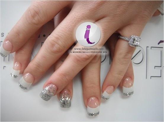 GEL nails | Nail Designs | Pinterest