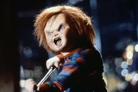 Chucky childs play t shirt