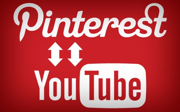 Need More YouTube Views? Try Pinterest @webgranth