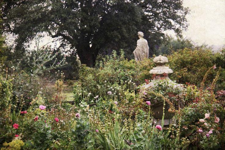 Basildon jardin anglais for Jardin anglais pinterest
