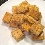 Seasoned Tofu Bites