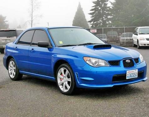 subaru impreza for sale under 10000