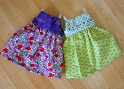18 Inch Doll Dress Pattern Free