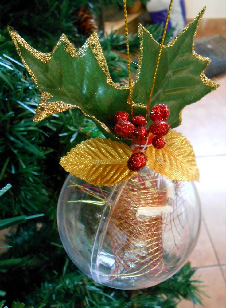 christmas ornaments | handmade christmas decorations | Pinterest