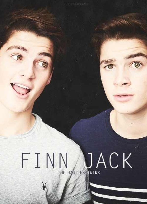 Jack and finn harries   Just Marry Me Already!   Pinterest