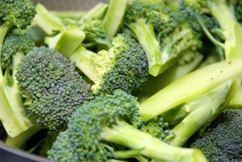 roasted broccoli amp bacon recipe award winning paleo recipes nom nom ...