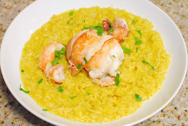 Lobster Risotto. | Rice, Grains, and Pasta... | Pinterest