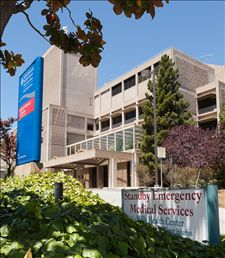 San Mateo Mills Peninsula Emergency Room