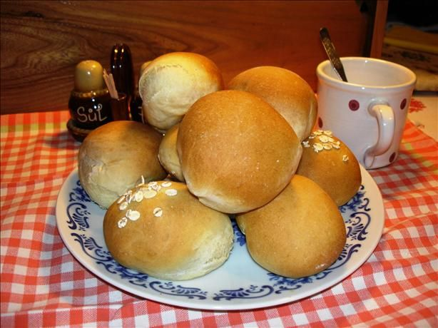 French Bread Rolls to Die For | Recipe