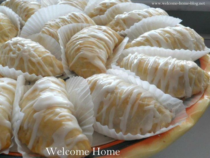 Strawberry Hand Pies | Fruit pies | Pinterest