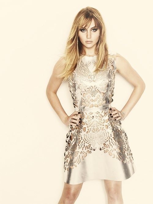Jennifer Lawrence | Lu...