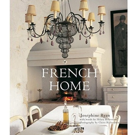 French Home Great Design Books Pinterest