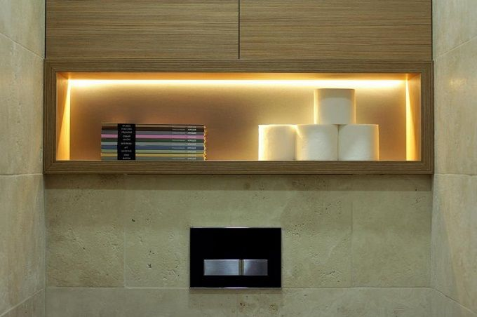 Excellent Cove Lighting  A Hidden Treasure In Any Room