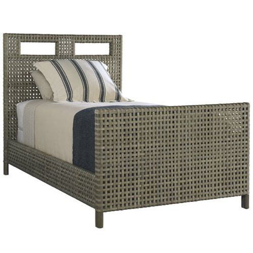 Extra Long Twin Bed From Antalya For The Guys Pinterest