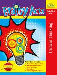 critical thinking activities in patterns imagery logic (k-3)
