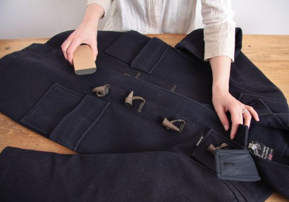 Remove lint from wool coat clean as a whistle pinterest - How to remove lint ...
