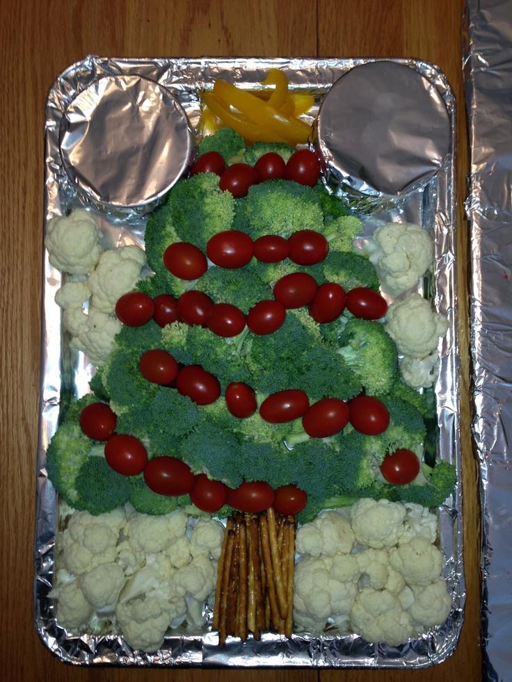 Sapin de no l de crudit s pour l 39 cole christmas 2012 pinterest - Sapin de noel pinterest ...