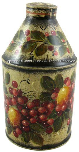 John Dunn Original