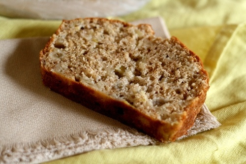 apple banana bread | breads and cakes | Pinterest
