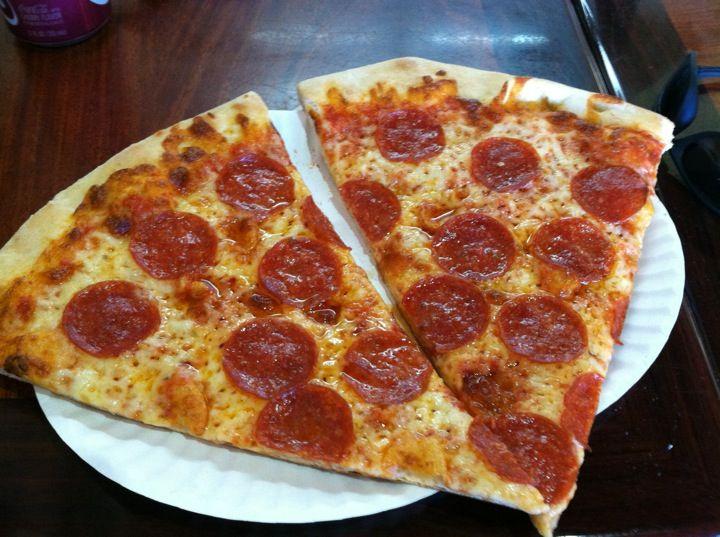Pier Pizza   Sou...D Andrea S Pizza