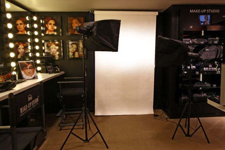 lights studio pinterest