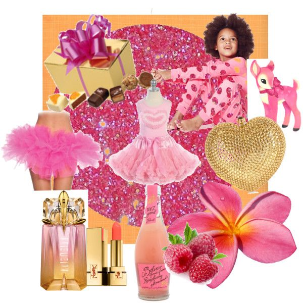 Inspiration for upcoming baby shower, created by rethanick.polyvore.com