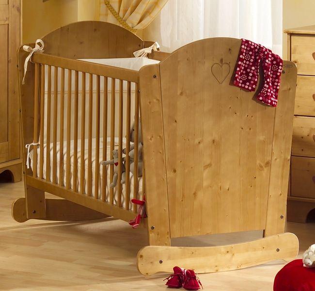 Couleur Peinture Auto : lit bébé  Bing Images  Déco  intérieur  Pinterest