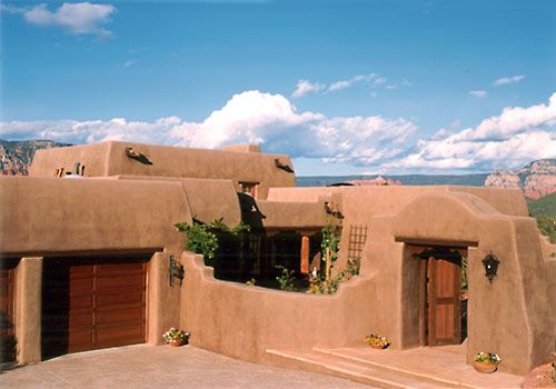 southwest adobe architecture awesome architecture
